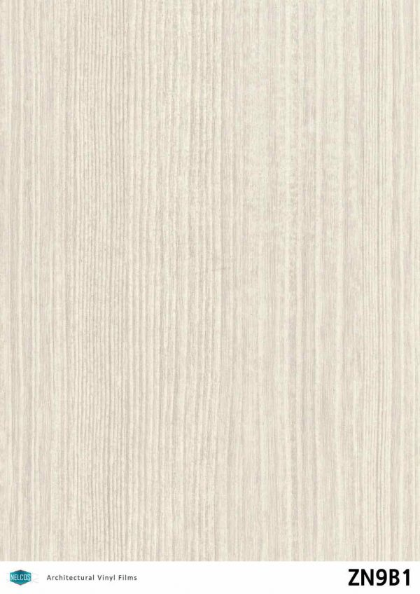 Nelcos ZN9B1 Teak Architectural Film - Wood Collection