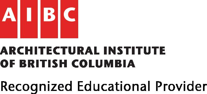 AIBC - Architectural Institute of British Columbia Logo