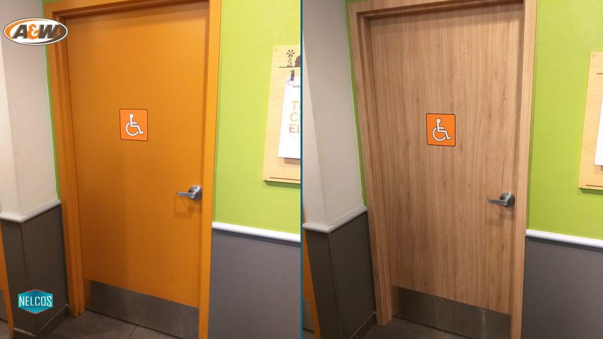Door-Renovation-BEFORE-AFTER