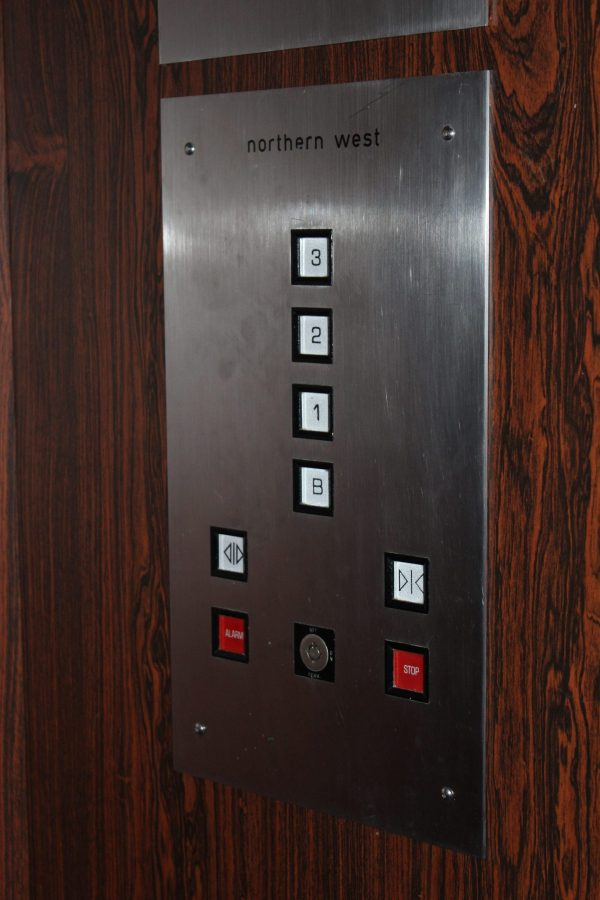 Elevator Interior Renovation