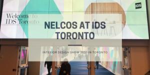 Nelcos at IDS Toronto 2020