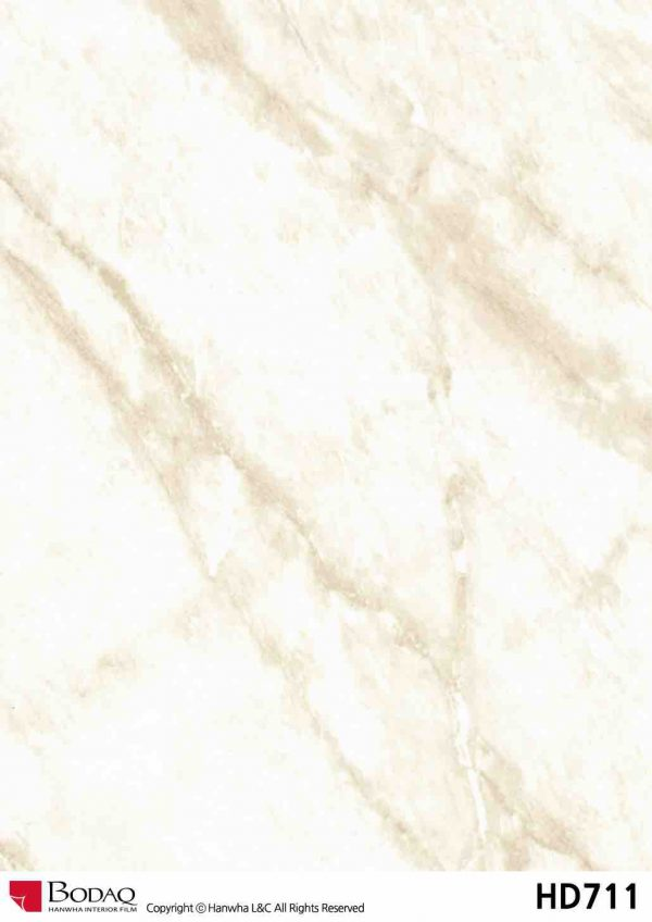Nelcos HD711 Marble Interior Film - Stone & Marble Collection