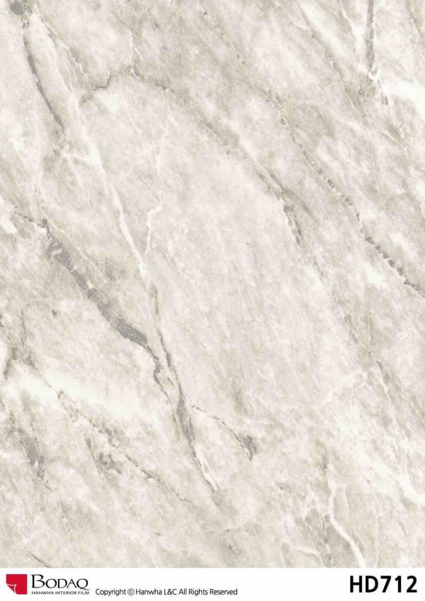 Nelcos HD712 Marble Interior Film - Stone & Marble Collection
