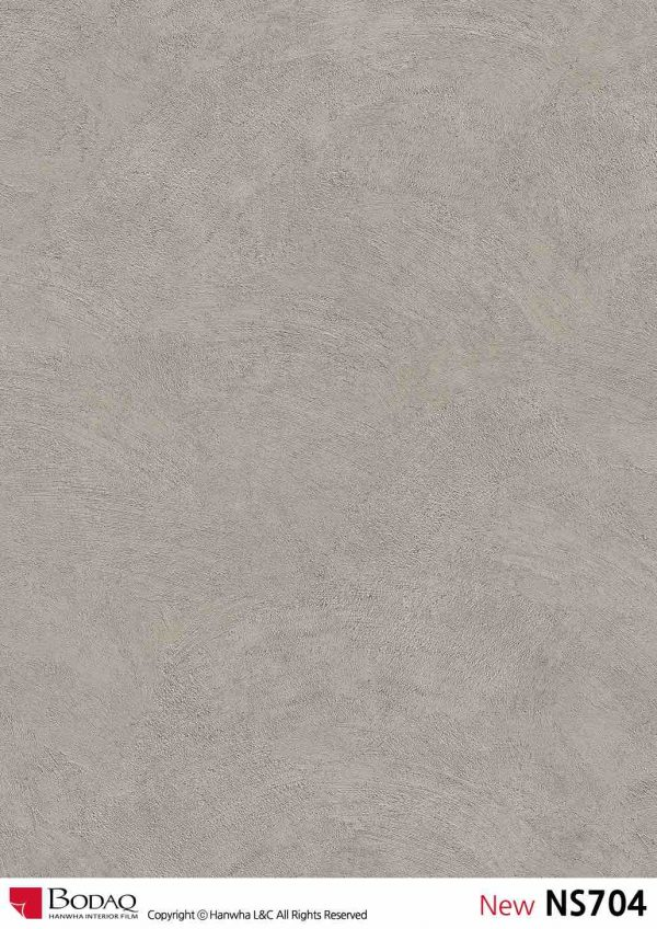 Nelcos NS704 Cement Interior Film - Stone & Marble Collection