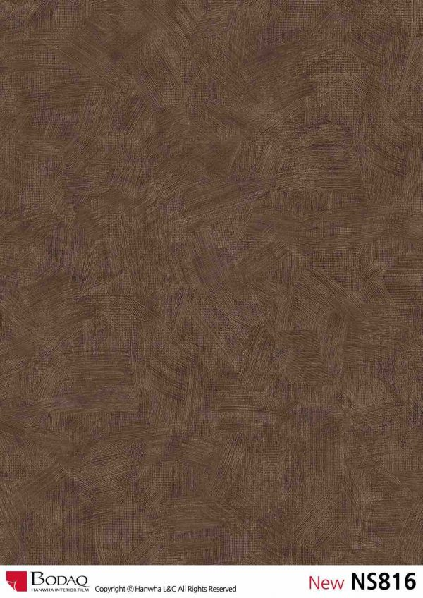 Nelcos NS816 Brushed Metal Interior Film - Metal Collection
