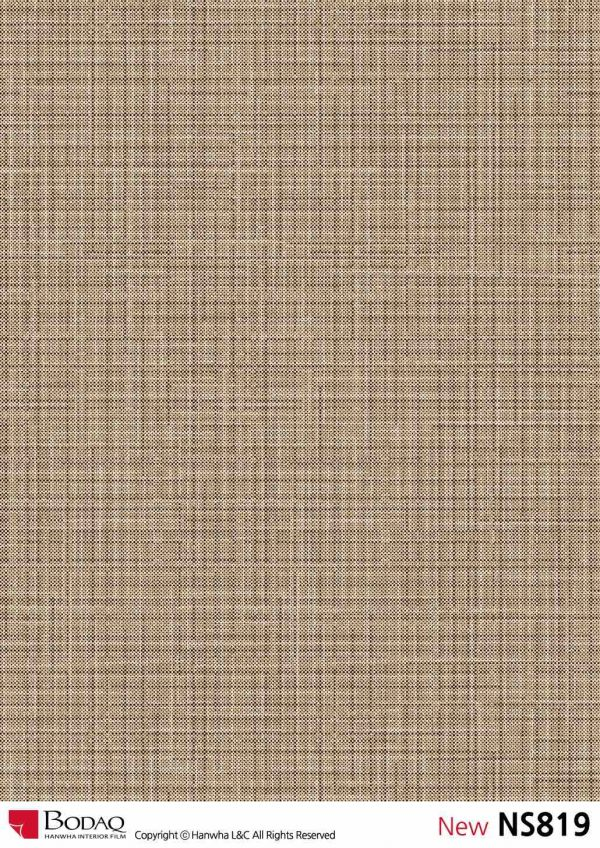 Nelcos NS819 Fabric Interior Film - Fabric Collection