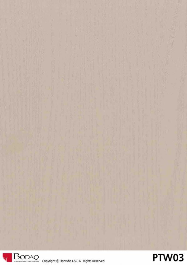 Nelcos PTW03 Painted Wood Interior Film - Painted Wood Collection