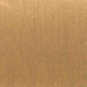 Nelcos RM003 Real Metal Interior Film - Metal Collection