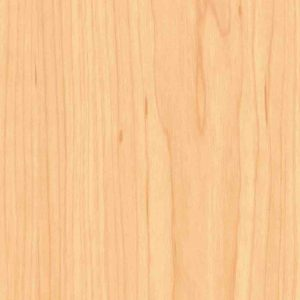 Nelcos W134 Maple Interior Film - Standard Wood Collection