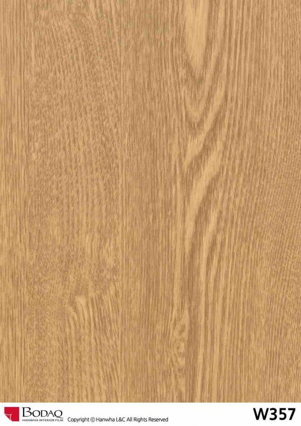 Nelcos W357 Ash Interior Film - Standard Wood Collection