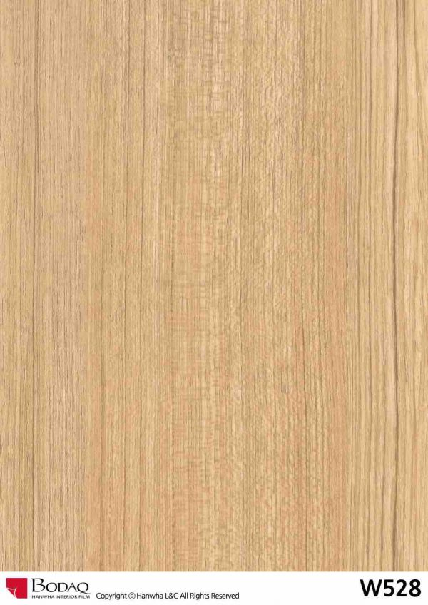 Nelcos W528 Noce Interior Film - Standard Wood Collection