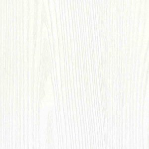 Nelcos ZSW04 Super White Wood Interior Film - Painted Wood Collection