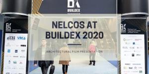Buildex 2020 | Nelcos architectural film presentation