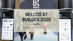 Buildex 2020 | Nelcos architectural film presentation