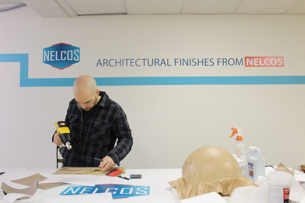 Nelcos Installation Training, Feb 2020