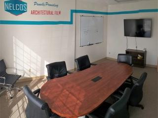 Nelcos Office