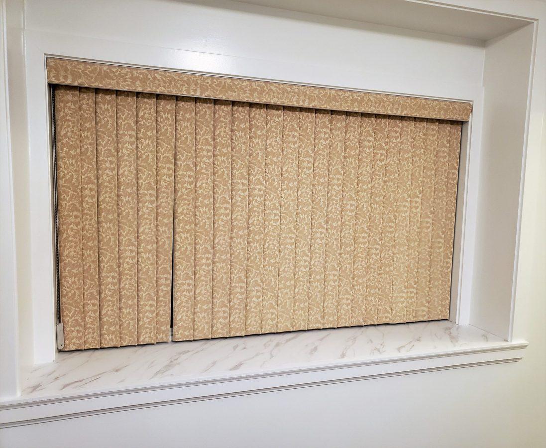 Renew it all - window sill after refinish