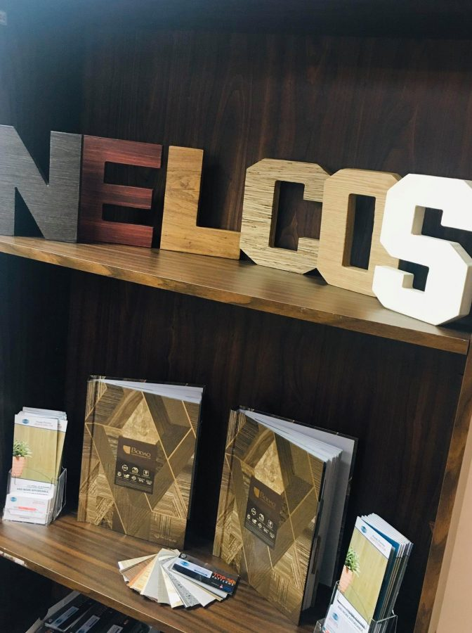 Nelcos Office