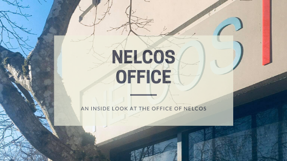 An Inside Look at the Office of Nelcos Distribution