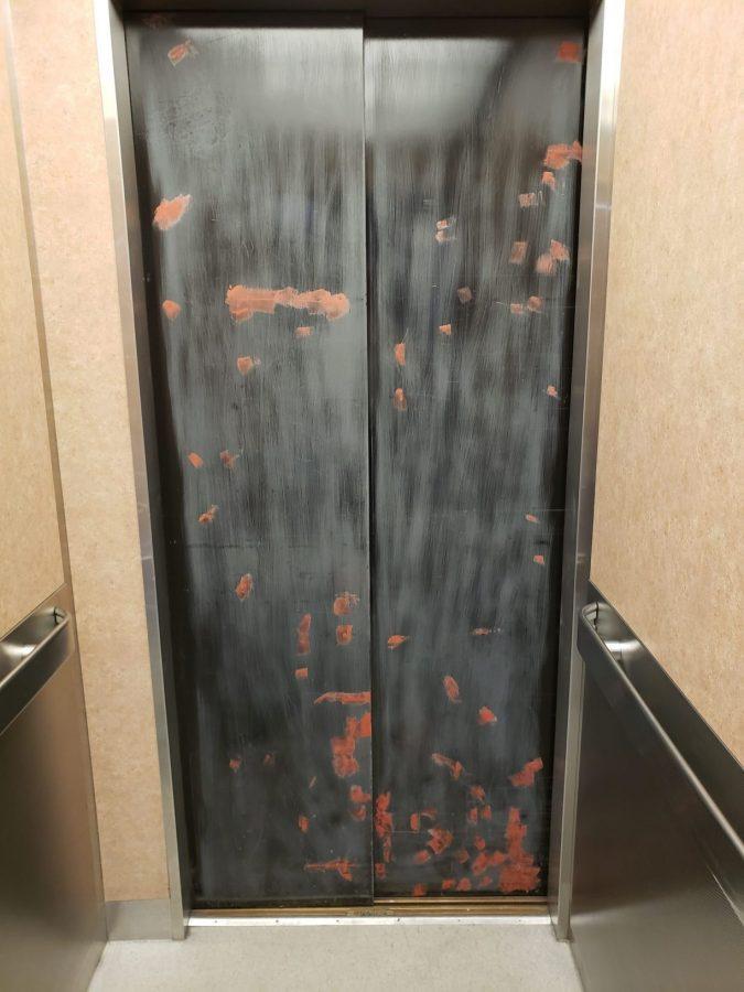 Before | Elevator 2
