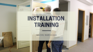 Installation Training | Nelcos