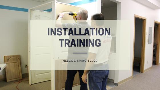 Installation Training | Nelcos