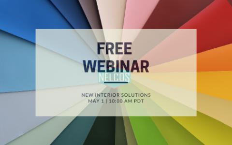 Webinar | New Interior Solutions