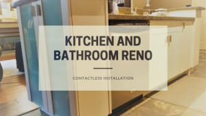 Kitchen and Bathroom Renovation