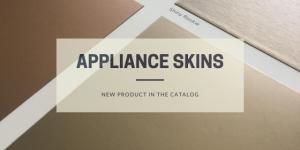 Appliance Skins Architectural Film