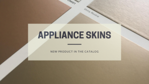 Appliance Skins Architectural Film