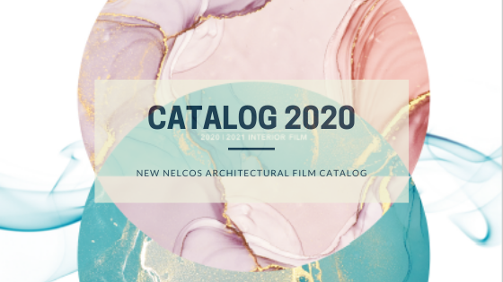 Nelcos Architectural Film Catalog 2020