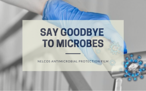 Nelcos Antimicrobial Film