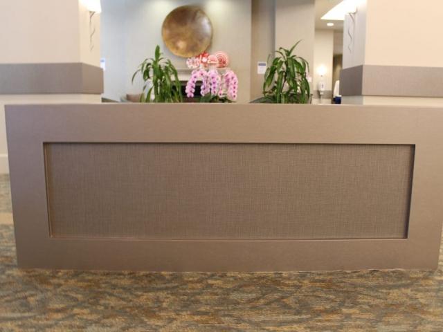 Lobby Renovation - After | Tapestry Arbutus Walk