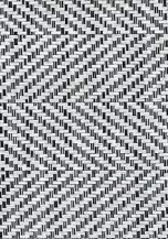 Nelcos architectural film pattern RF007 Real Fabric
