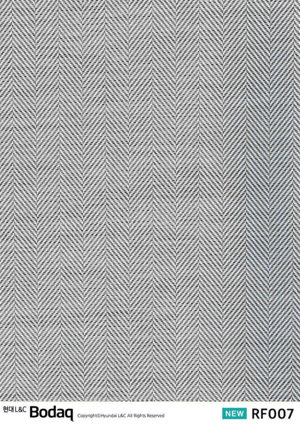 Nelcos RF007 Real Fabric Interior Film - Real Fabric Collection