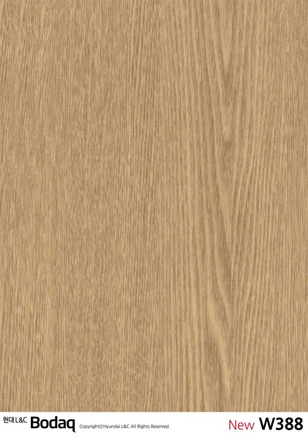 Nelcos W388 Ash Interior Film - Standard Wood Collection