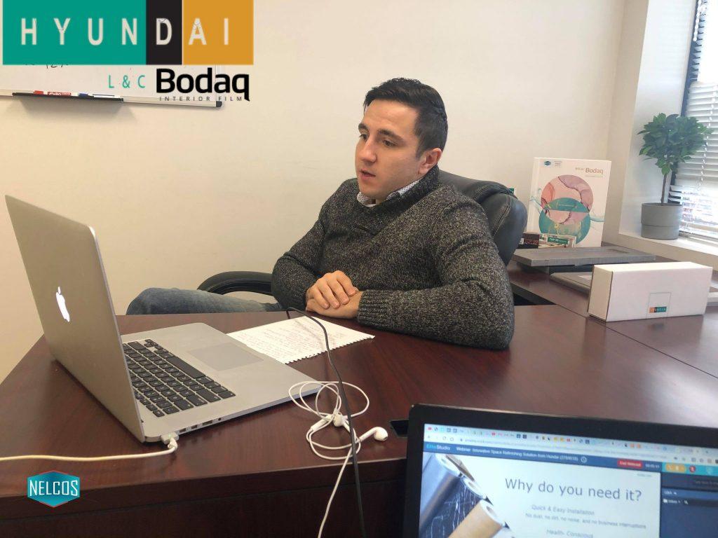 Webinar about Bodaq