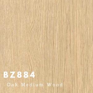Oak Medium Wood