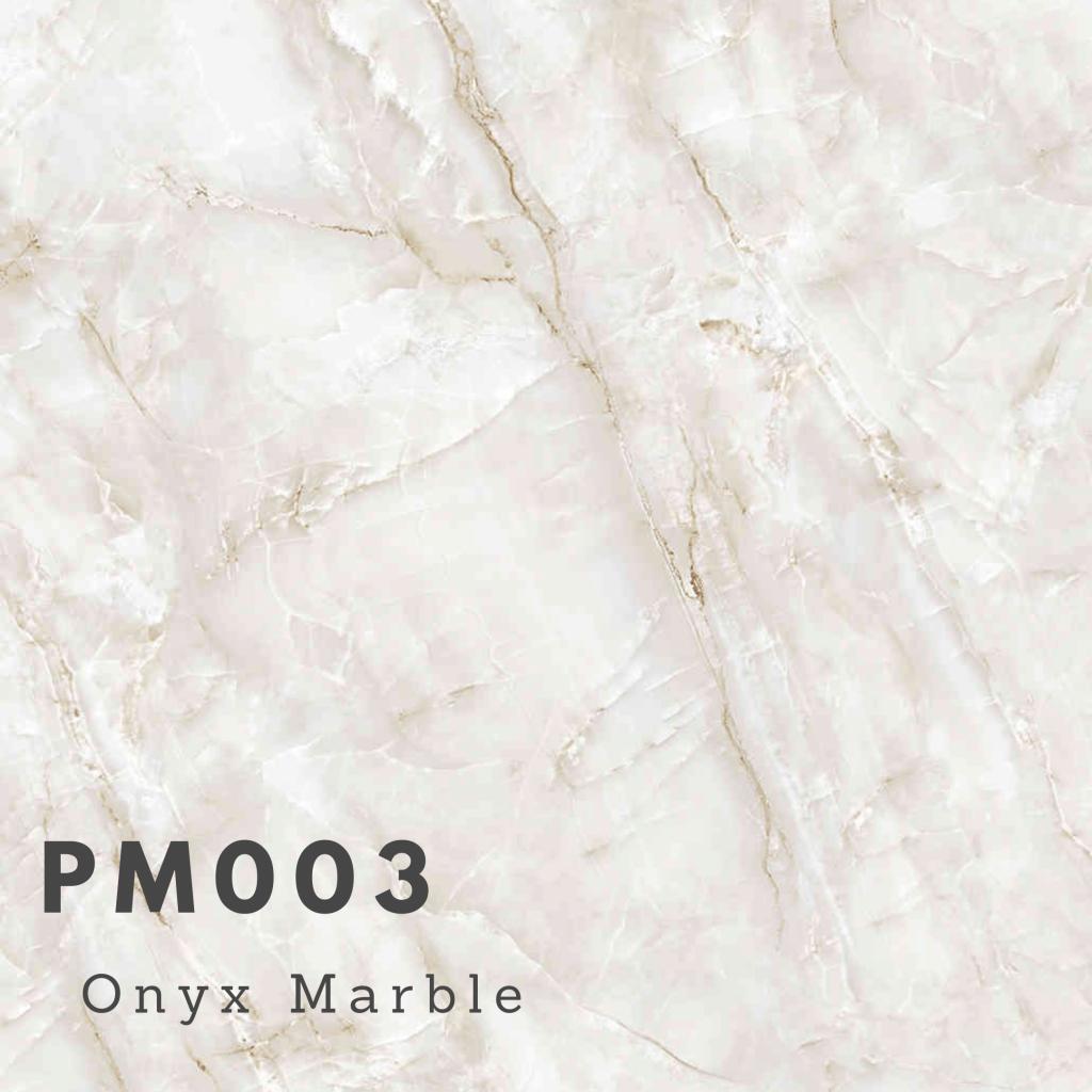 PM003 - Onyx Marble