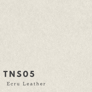 TNS05 - Ecru Leather