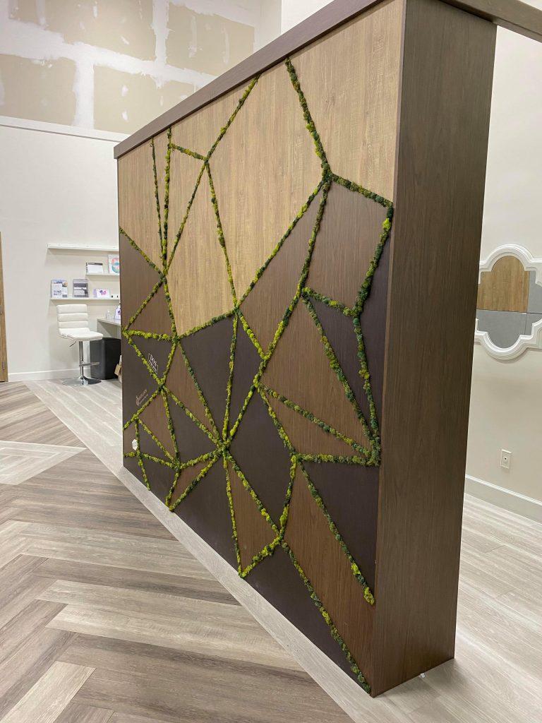 office renovation design