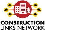 Construction Links Network logo