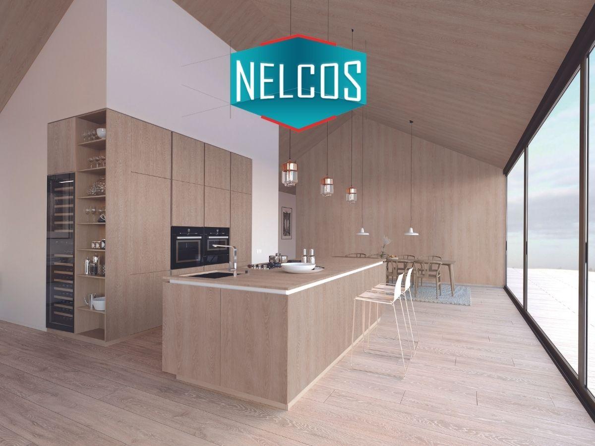 Nelcos in Aberta Architectural Film